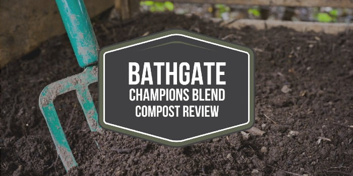 Bathgate Champions Blend Compost Review